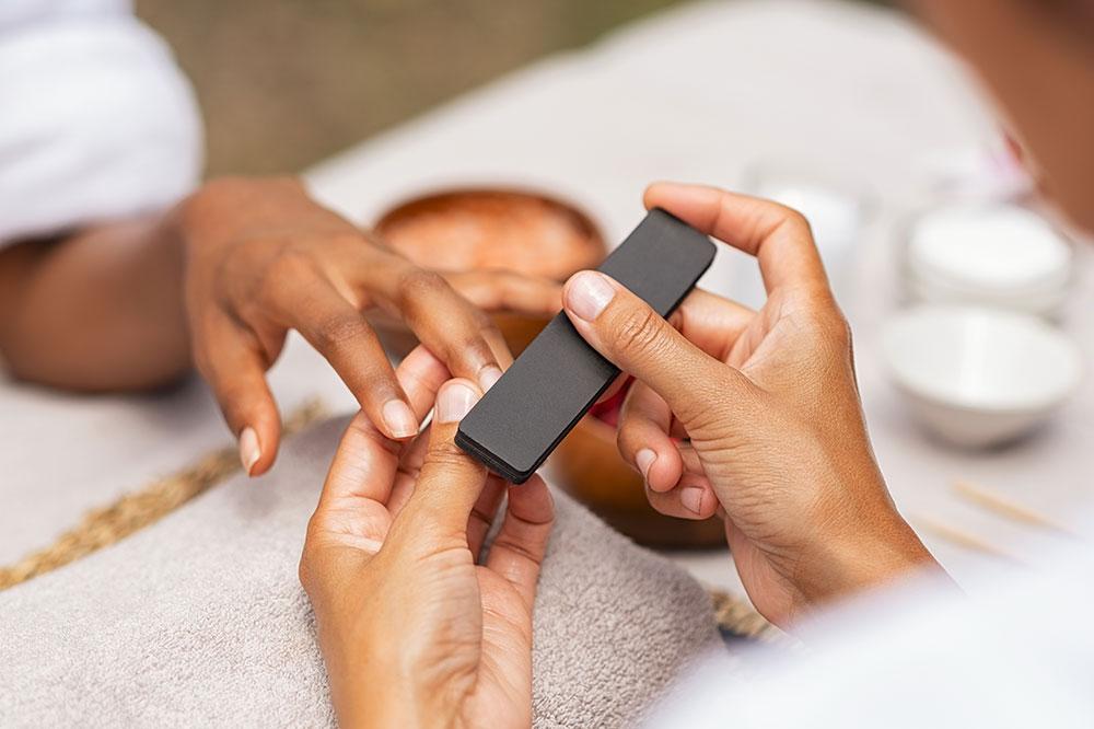 Manicure Manucure